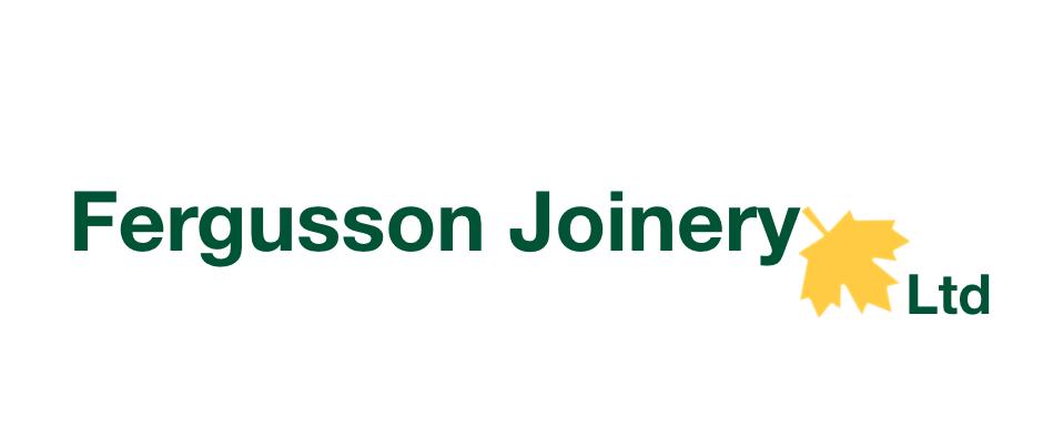 Fergusson Joinery Ltd