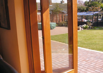 Fergusson Joinery Bi-folds Image-2