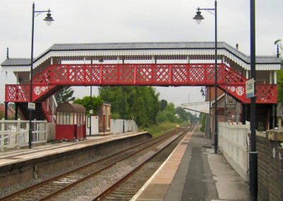 Fergusson Joinery Trainstation Image-2