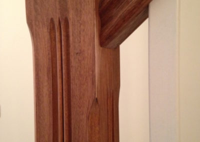 Fergusson Joinery Chester Staircase 1