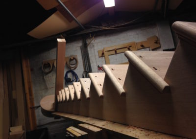 Fergusson Joinery Chester Staircase 11