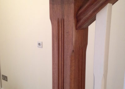 Fergusson Joinery Chester Staircase 2