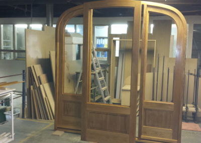 Fergusson Joinery Handcraft Doors Image-1