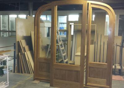 Fergusson Joinery Handcraft Doors Image-1