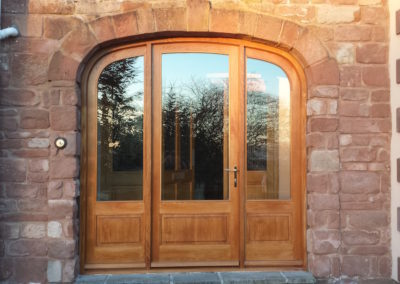Fergusson Joinery Handcraft Doors Image-2