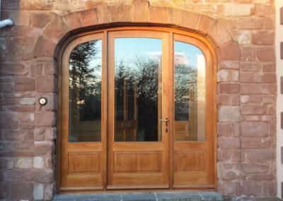 Fergusson Joinery Handcraft Doors Image-2