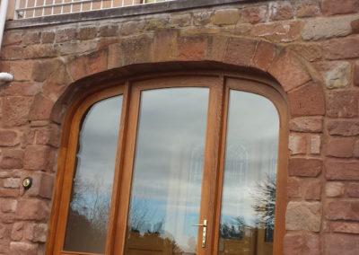Fergusson Joinery Handcraft Doors Image-3