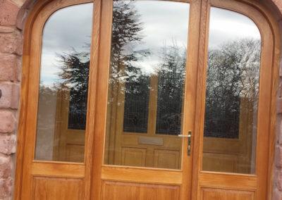 Fergusson Joinery Handcraft Doors Image-4
