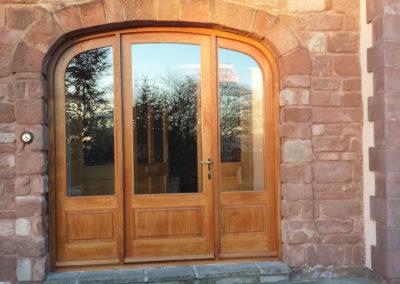 Fergusson Joinery Handcraft Doors Image-5