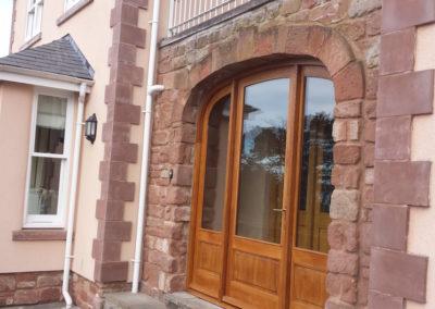 Fergusson Joinery Handcraft Doors Image-7