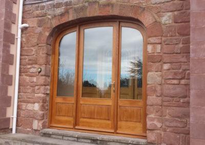 Fergusson Joinery Handcraft Doors Image-8