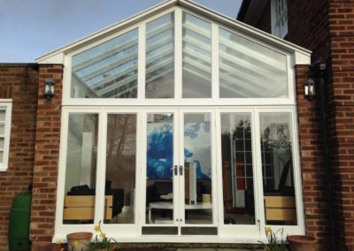 Fergusson Joinery Heswall Conservatory 8