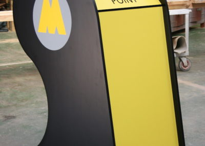 Fergusson Joinery Merseytravel Customer Information Point Image-3