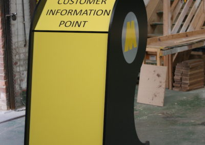 Fergusson Joinery Merseytravel Customer Information Point Image-4