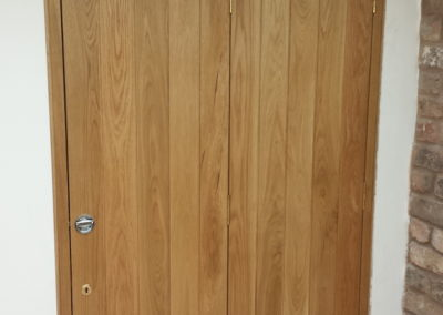Fergusson Joinery Speciality Handcraft Doors Image-1