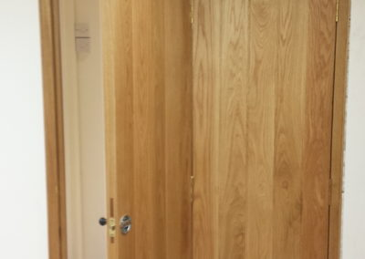 Fergusson Joinery Speciality Handcraft Doors Image-2