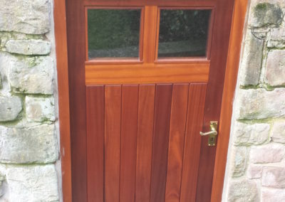Fergusson Joinery Speciality Handcraft Doors Image-3
