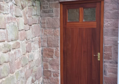 Fergusson Joinery Speciality Handcraft Doors Image-4