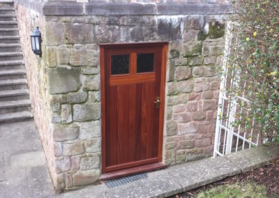 Fergusson Joinery Speciality Handcraft Doors Image-6