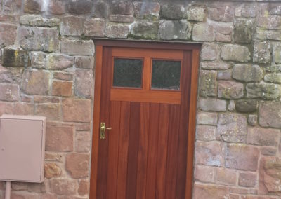 Fergusson Joinery Speciality Handcraft Doors Image-7