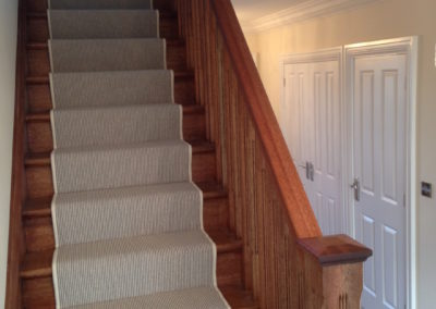 Fergusson Joinery Staircase Image-1